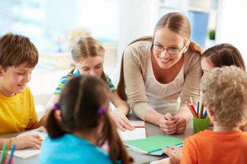 Osebno svetovanje učiteljem