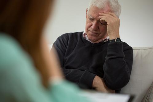 Pogovori s starejšimi
